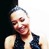 Kat: Glee: Naya polkadot princess