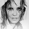Wet. Kylie