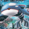 Pokemon - default Kyogre