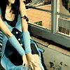Rinoa Heartilly: curious