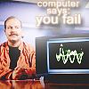 Fail -- harmony033