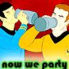 Party -- harmony033
