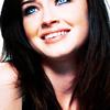 alexis blue eyes