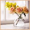 flower: Букет с розами
