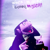 muppets count