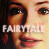 Amy Pond is a bit fairytale