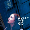 oh, it's so amazing here: DW >> amy >> and away we go