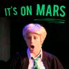 Allyson: [HP] it's on MARS