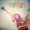 KIRA  WU: freedom