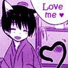 That's why I hate doujin!Japan, Why are you so damn cute?, Love me, The new Kikuneko, Nekopan