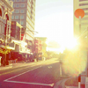 mali_marie: city light