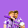TFC | Gignac n bb Franck purple