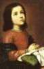 картина Сурбарана