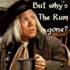 Caroline: 1776 Rum Gone