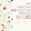 Katie: X - I Am What I Am