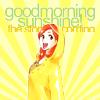 ◦ a girl like me ◦: Bleach - Orihime: Sunshine by okanni