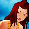 Princess Azula of the Fire Nation: sweet mako center deep inside