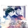 Vicky: [Atlantis] Sparky - You&Me