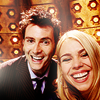 Becca_Ray: Doctor Who // Doctor & Rose