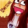 Juliana P: Awesome Face