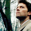Captain Nommers of the Tastypants Brigade: castiel - serious