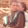 Padme and Anakin Love