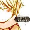 No dreamer