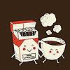 Волли: coffee&sigarettes