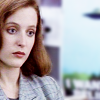 Pilot! Scully