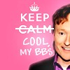 celeb - Conan - keep cool