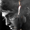Graphics Journal: Harry Potter