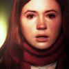 snappop: amy pond (the world stops)