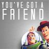 Lauren: Toy Story