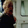 Walking in mah mask