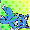 taichara: Azul - hi!