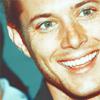 「♪明~ ♣」: Jensen Ackles