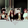 The Guilty One: Brown Eyed Girls // Sign