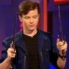 Kurt is a Ninja