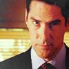 Hotch....that look