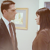 SSA McGeek: Hotch and Prentiss....confrontration