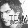 Kristy: Damon Team Damon