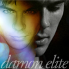 a community for good Damon Salvatore graphics