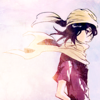 There's no Love Without you: Rukia purplespread