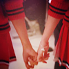 glee pinkies
