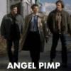 Angel Pimp