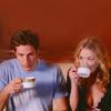 Charah coffee