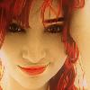 Amy E. Sinclair: smirk