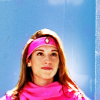 power rangers // kimberly