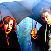 X-Files: Umbrella