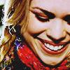 Rose smiles